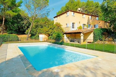 House for sale in LE THOLONET  - 10 rooms - 293 m²