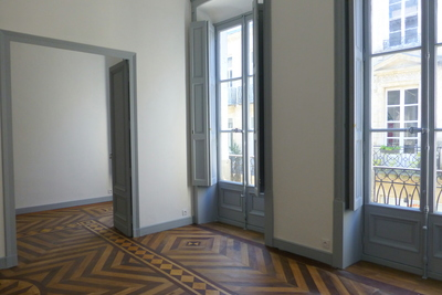 Apartments for sale in Bordeaux