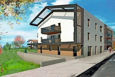 Apartments for sale in Chasselay