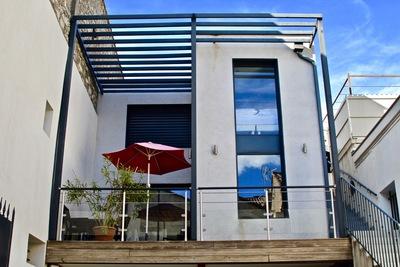 - 6 pièces - 162 m²