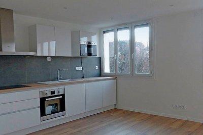 - 3 rooms - 73 m²