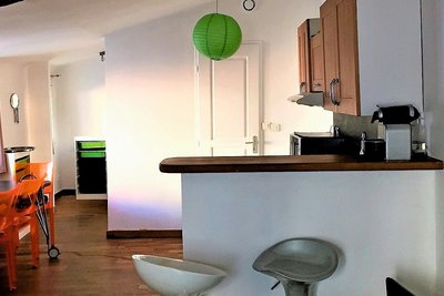 Apartment for sale in AIX-EN-PROVENCE  - 2 rooms - 32 m²