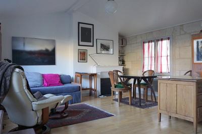 - 2 rooms - 32 m²