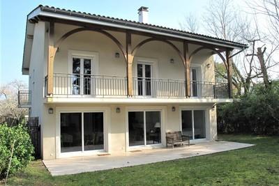 Maison à vendre à BORDEAUX  - 12 pièces - 267 m²