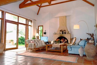 House for sale in ARCANGUES  - 6 rooms - 260 m²