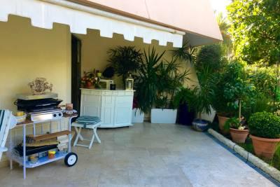 Maison à vendre à CANNES  - 2 pièces - 55 m²