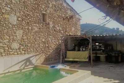 Maison à vendre à MANOSQUE  - 10 pièces - 296 m²