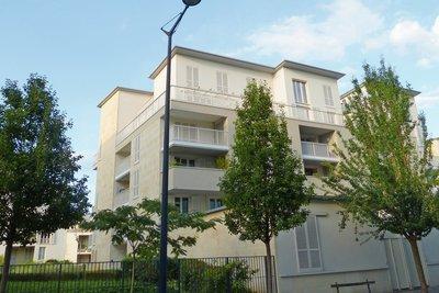Appartement à vendre à BORDEAUX La Bastide 1 - Studio - 33 m²