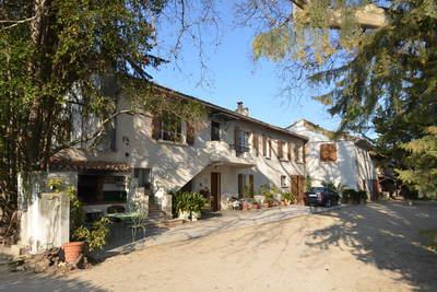 Maison à vendre à CAVAILLON  - 6 pièces - 280 m²