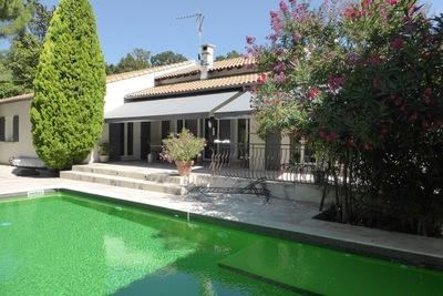 Maison à vendre à BOURG-LES-VALENCE  - 6 pièces - 180 m²