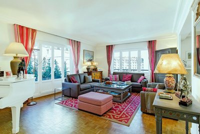 Apartment for sale in LYON  6EME  - 4 rooms - 175 m²