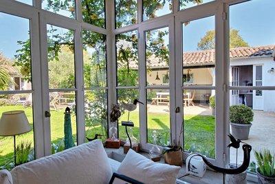 Maison à vendre à LES PORTES EN RE  - 8 pièces - 220 m²
