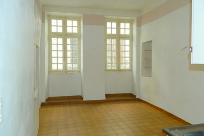 Appartement à vendre à LES VANS  - 2 pièces - 25 m²