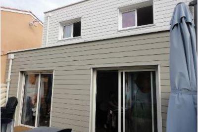 Maison à vendre à MERIGNAC  - 4 pièces - 90 m²