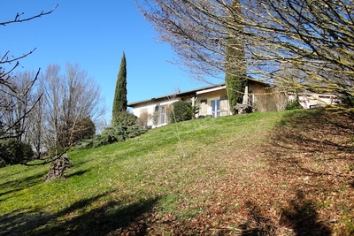 Maison à vendre à AUCH  - 5 pièces - 125 m²
