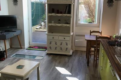 - 2 rooms - 38 m²
