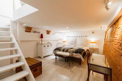 Apartment to rent in TOULOUSE  - 2 rooms - 38 m²