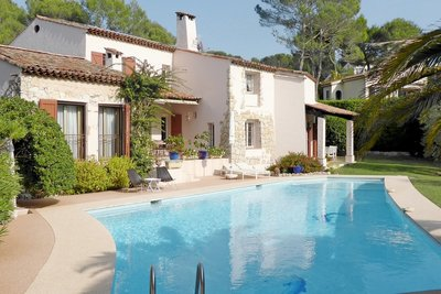 House for sale in BIOT  - 6 rooms - 250 m²