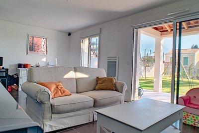 Maison à vendre à BIOT  - 3 pièces - 75 m²