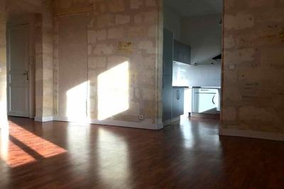Appartement à vendre à BORDEAUX  - 3 pièces - 74 m²