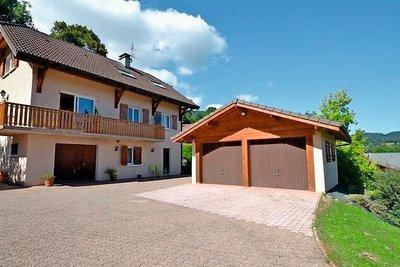 Maison à vendre à GEX