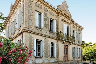 Maison à vendre à VERDUN-SUR-GARONNE  - 7 pièces - 235 m²