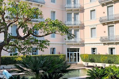 Apartment for sale in BEAULIEU-SUR-MER  - 2 rooms - 33 m²