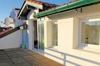 - 2 rooms - 31 m²