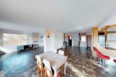 Maison à vendre à ARCHAMPS  - 6 pièces - 245 m²