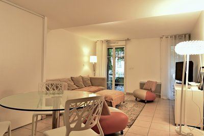 Apartment for sale in TOULOUSE  - 4 rooms - 80 m²