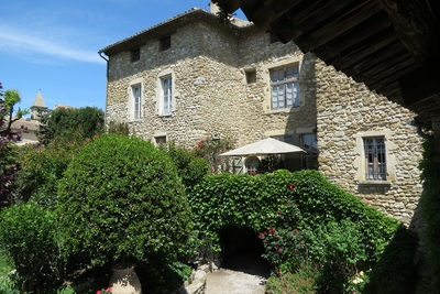 House for sale in MIRABEL AUX BARONNIES  - 10 rooms - 300 m²