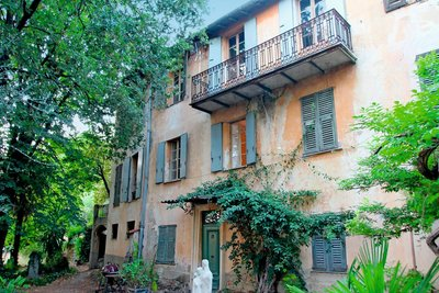House for sale in NICE  - 10 rooms - 260 m²