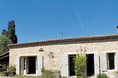 Maison à vendre à ST-REMY-DE-PROVENCE  - 4 pièces - 110 m²