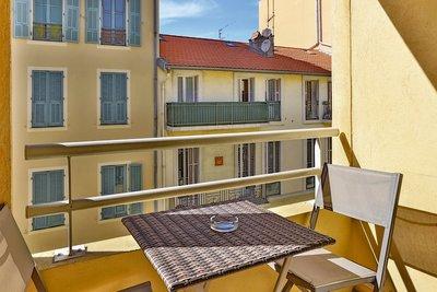 Apartment for sale in NICE  - Studio - 28 m²