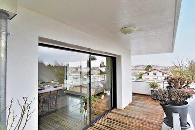 Appartement à vendre à DIVONNE-LES-BAINS  - 5 pièces - 138 m²