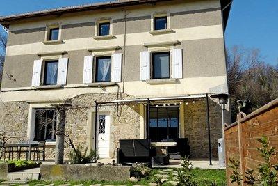 Maison à vendre à HAUTERIVES  - 6 pièces - 158 m²