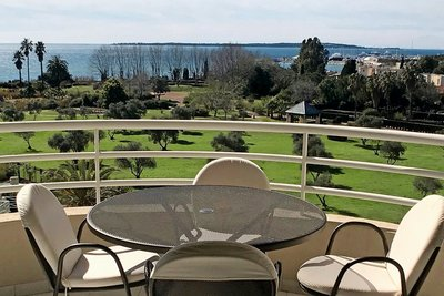 Apartment for sale in ANTIBES  - 2 rooms - 48 m²