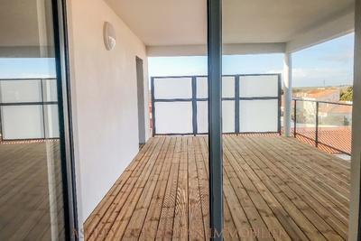 Appartement à vendre à LA ROCHELLE  - 4 pièces - 83 m²