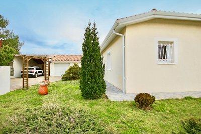 House for sale in LA TESTE-DE-BUCH  - 5 rooms - 153 m²