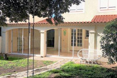 Maison à vendre à FOS-SUR-MER  - 4 pièces - 100 m²