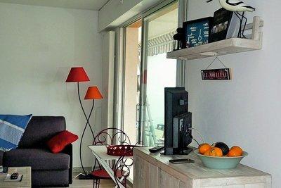 - 2 rooms - 30 m²