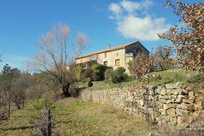 Maison à vendre à JOYEUSE  - 14 pièces - 250 m²