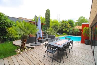 Maison à vendre à BORDEAUX  - 7 pièces - 260 m²