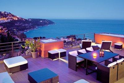 Appartements à vendre à Roquebrune-Cap-Martin