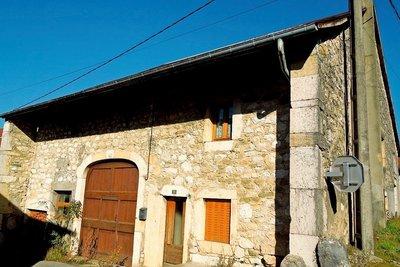 Maison à vendre à VIRIEU LE PETIT  - 3 pièces - 80 m²