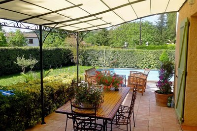 House for sale in DRAGUIGNAN  - 5 rooms - 117 m²