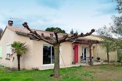 Maison à vendre à ROMANS-SUR-ISERE  - 5 pièces - 94 m²
