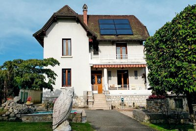 Maison à vendre à BELLEY  - 8 pièces - 175 m²