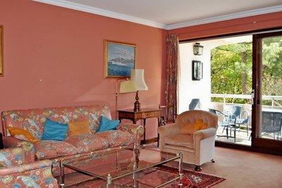 - 4 rooms - 121 m²