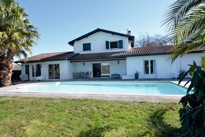 House for sale in ASCAIN  - 6 rooms - 170 m²